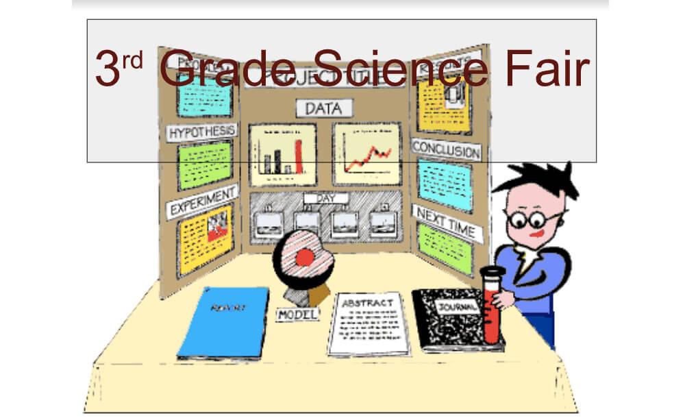 Science Fair Information logo