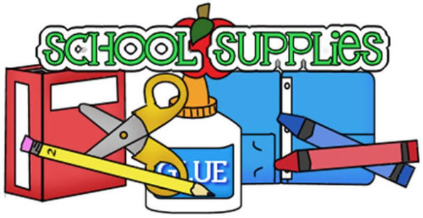 Supply List logo