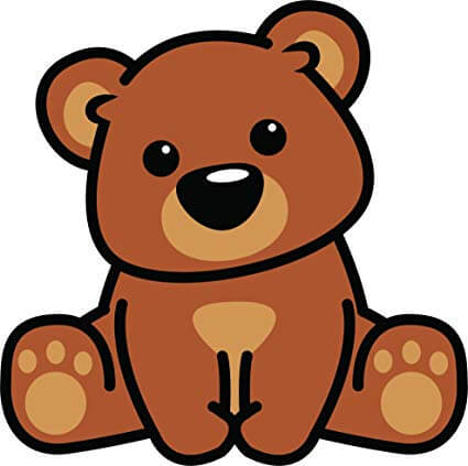 Cocoa the Bear logo
